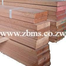 152 by 38 by 6m roofing timber