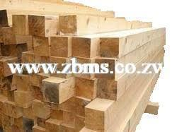 38 by 38 roofing timber
