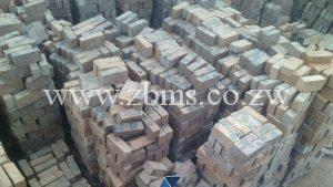 red solid common bricks for sale