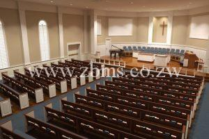Religious church building plans harare zimbabwe