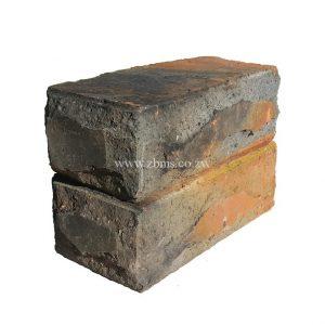 dark chipped face bricks for sale