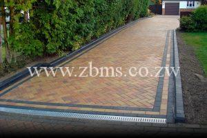 driveway zimbabwe building materials suppliers