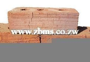 plum wire brush face bricks for sale