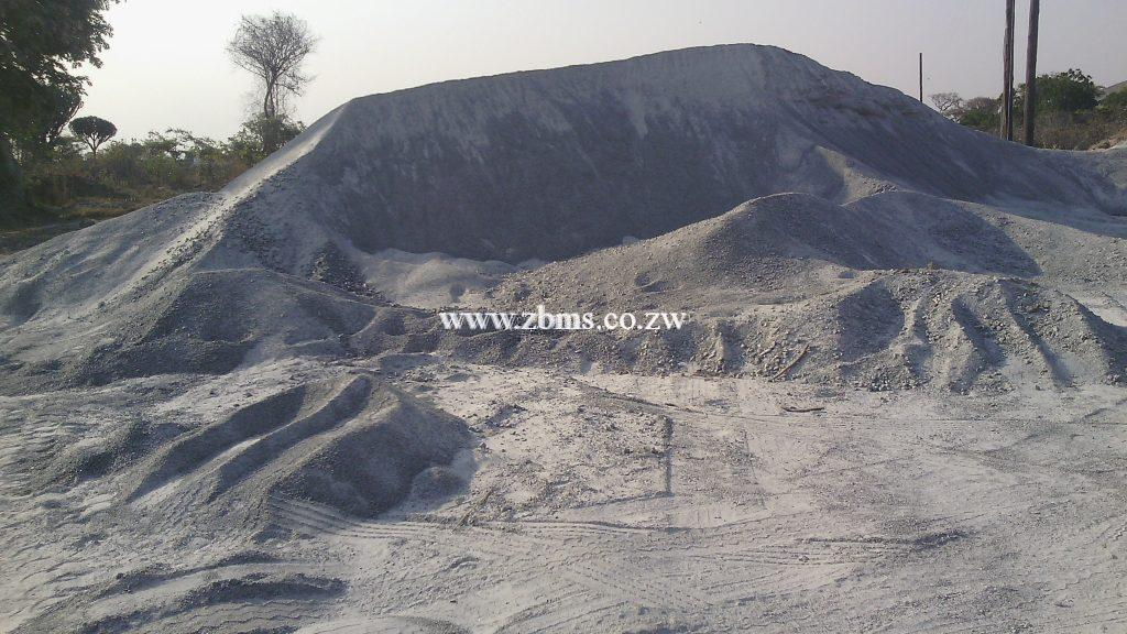 Quarry Dust Suppliers Harare Ruwa Chitungwiza