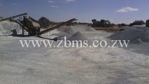 stones sales for concrete harare ruwa chitungwiza zimbabwe