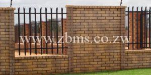 Durawall Building Materials Explanations Zimbabwe