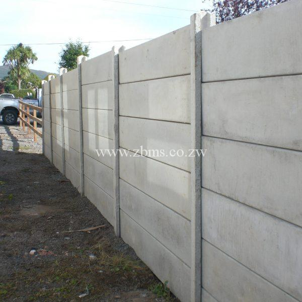 Smooth Panel - Zimbabwe Building Materials Suppliers