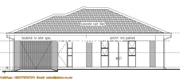 Building Materials Suppliers In Zimbabwe