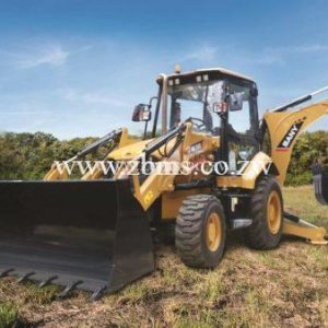 backhoe loader for hire in harare zimbabwe