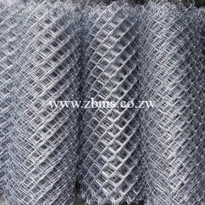 Diamond Mesh Wire