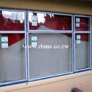 Windows & Glazing