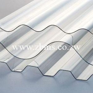 3.6m trasnslucent roofing sheets for sale in harare zimbabwe