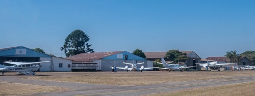 Charles Prince Airport