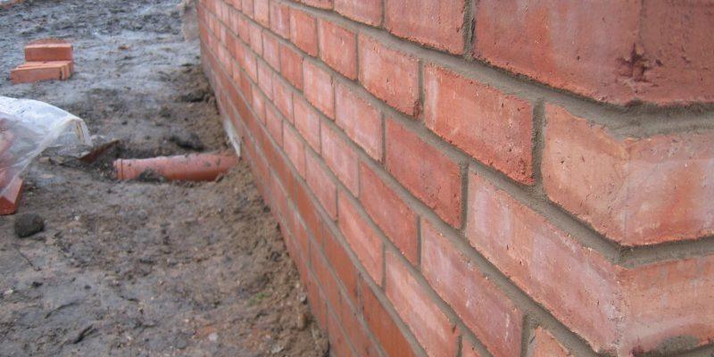 Brick jointing and plastering Zimbabwe