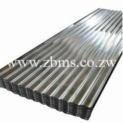 3.6m Corrugated steel roof sheets for sale Harare Zimbabwe 12 feet