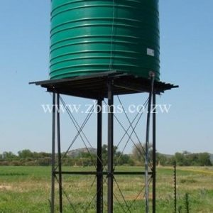 2.5m water tank stands for sale harare zimbabwe