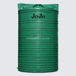 20 000 litres Water Tank Green for sale harare Zimbabwe